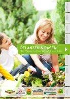 Baumax Heimwerkerkatalog Frühjahr 2014 - Teil 2 - Garten - Seite 3