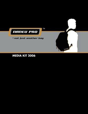 MEDIA KIT 2006