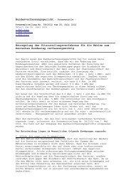 Bundesverfassungsgericht - Steuerberaterverband Berlin ...