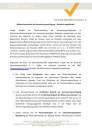 DStV - Steuerberaterverband Berlin-Brandenburg