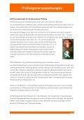 Vorbereitungsseminar auf die Steuerberaterprüfung 2013 + 2014 - Page 3