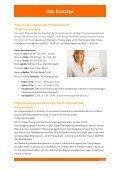 Vorbereitungsseminar auf die Steuerberaterprüfung 2013 + 2014 - Page 5