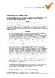 BUNDESFINANZHOF Beschluss vom 5.10.2011, II R 9/11 ...