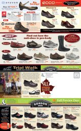 Trial Walk