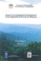 Final Report - WWF Malaysia