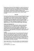 Study of Pulau Payar Marine Park, Kedah, Malaysia ... - WWF Malaysia - Page 5