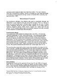 Study of Pulau Payar Marine Park, Kedah, Malaysia ... - WWF Malaysia - Page 6