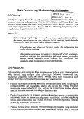 PELAN EKOPELANCONGAN KEBANGSAAN - WWF Malaysia - Page 3