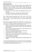 conservation and development of perlis state park - WWF Malaysia - Page 7