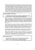 NATIONAL ECOTOURISM PLAN - WWF Malaysia - Page 5