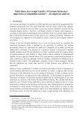 Inheritance tax-exempt transfer of German businesses - Institut für ... - Page 4