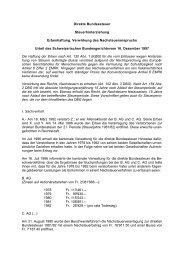 Direkte Bundessteuer - Steuerverwaltung Basel-Stadt