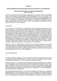 Verfahren Mitwirkungspflicht des Steuerpflichtigen, Nachweis der ...