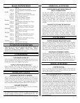 SIXTH SUNDAY OF EASTER – May 13, 2012 PARISH CALENDAR ... - Page 2