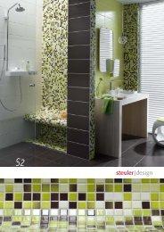 Prospekt herunterladen - Steuler-Fliesen GmbH