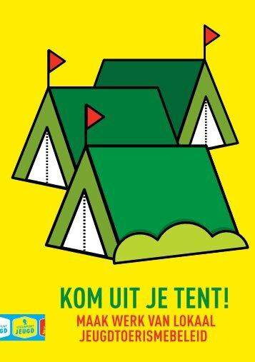 Kom uit je tent (pdf) - Op kamp