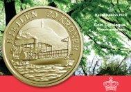 Royal Danish Mint Coin Catalogue - Den Kgl. Mønt