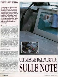Page 1 Page 2 UNA GOLF DA CAPOGIRO I. Page 3 Page 4 Page 5 ...