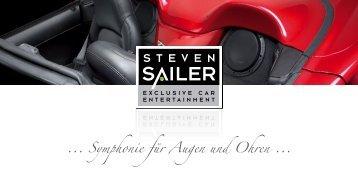 Car - Steven Sailer