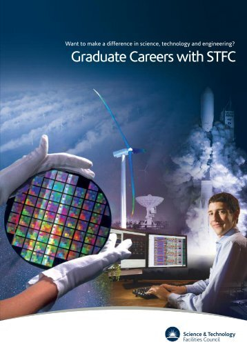 download our brochure - STFC