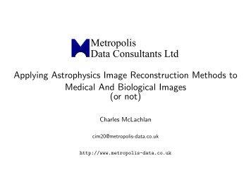 Charles Mclachlan