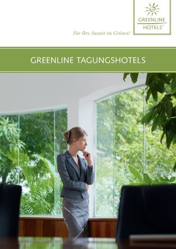 GreenLine Tagungshotels