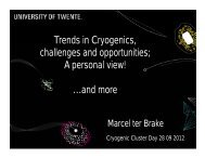Trends, Challenges & Opportunities in Cryogenics (PDF - 5234kB ...