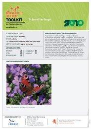 toolkit - Portail de l'environnement