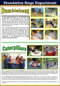 St George·s School Cologne Newsletter - St.George's School - Seite 2