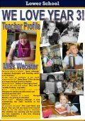 St George·s School Cologne Newsletter - St.George's School - Seite 4