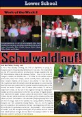 St George·s School Cologne Newsletter - St.George's School - Seite 5