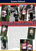 St George·s School Cologne Newsletter - St.George's School - Seite 6