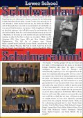 St George·s School Cologne Newsletter - St.George's School - Seite 7