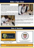 St. George's School Duisburg Newsletter - Page 3