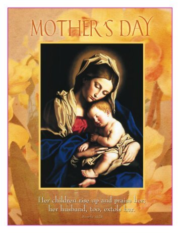 View this bulletin online at www.TheCatholicDirectory ... - St. Germaine