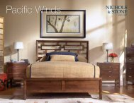 Pacific Winds - Stickley