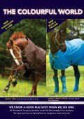 Spring Summer 2012 rugS - Horseware Ireland - stickartgallery.ch - Page 4