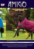 Spring Summer 2012 rugS - Horseware Ireland - stickartgallery.ch - Page 5