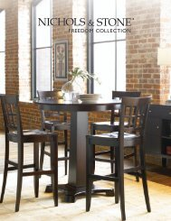 FREEDOM COLLECTION - Stickley