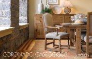 coronado casegoods - Stickley