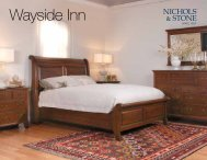 Wayside Inn - Stickley