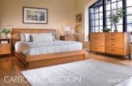 carlton collection - Stickley