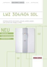 lWz 304/404 sol - Stiebel Eltron