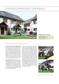 EINFAMILIENHÄUSER |GARTENWEG - Stiebel Eltron - Seite 2