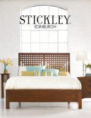 EDINBURGH - Stickley