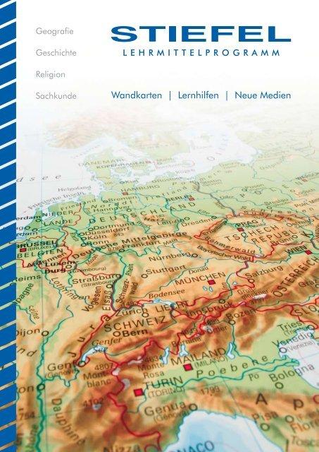 Stumme karte landschaften baden württemberg