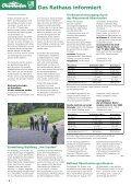 Oberstaufener Mitteilungsblatt - Oberstaufen.info - Page 4