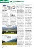 Mitteilungsblatt vom 20.12.2013 - Stiefenhofen - Page 4