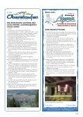 Oberstaufener Mitteilungsblatt - Oberstaufen.info - Page 7