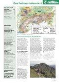 Oberstaufener Mitteilungsblatt - Oberstaufen.info - Page 3